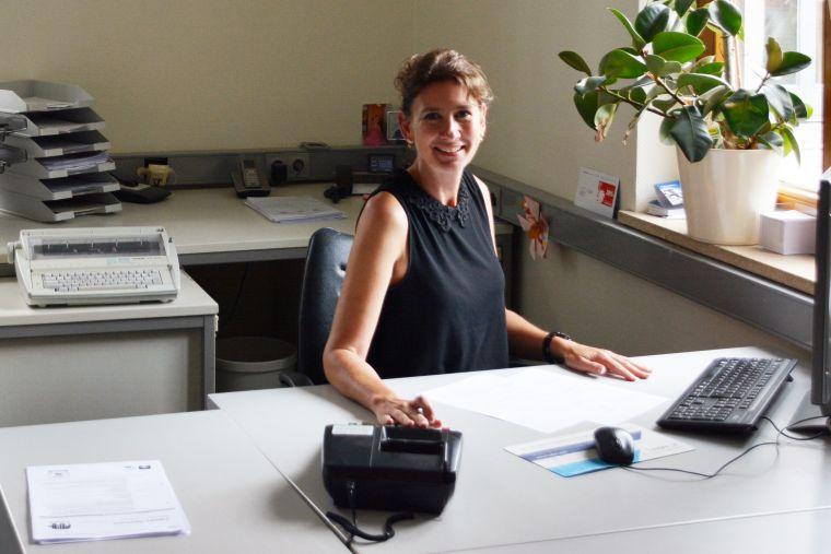Susanne Gamböck